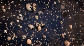 Dirt Particles Best Wallpaper