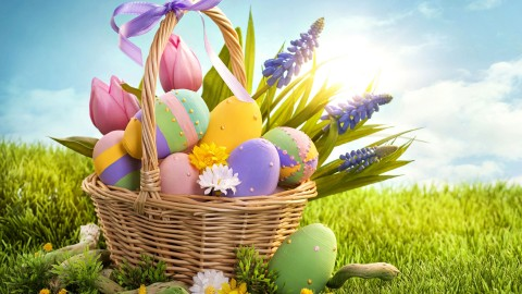 Easter wallpapers high quality