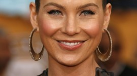 Ellen Pompeo High Quality Wallpaper