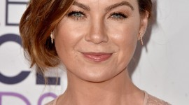 Ellen Pompeo Wallpaper Gallery