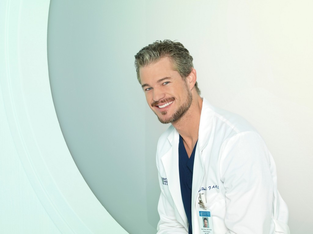 Eric Dane wallpapers HD