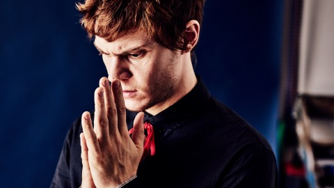 Evan Peters wallpapers high quality
