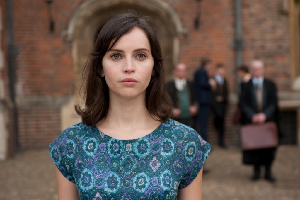 Felicity Jones wallpapers HD