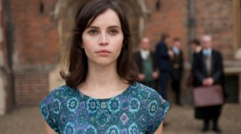 Felicity Jones Best Wallpaper