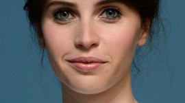 Felicity Jones High Quality Wallpaper