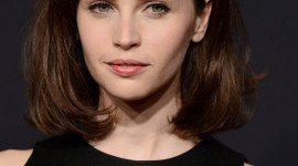 Felicity Jones Wallpaper Download