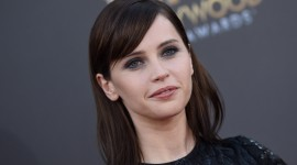 Felicity Jones Wallpaper Download Free