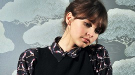 Felicity Jones Wallpaper High Definition
