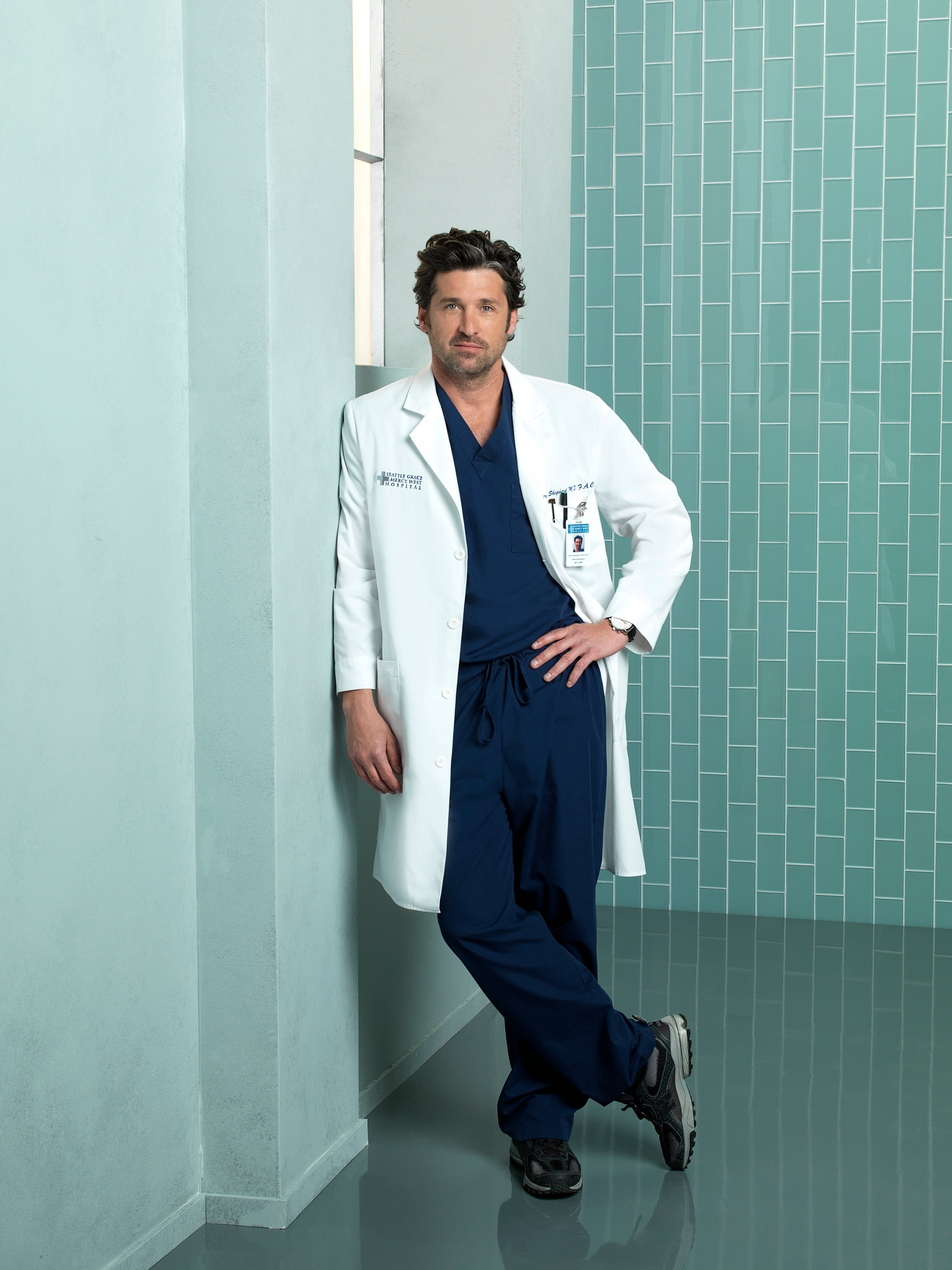 What Shoes Do Doctors Wear On Grey S Anatomy