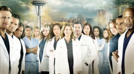 Grey's Anatomy Wallpaper Download Free