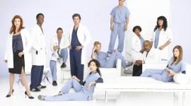 Grey's Anatomy Wallpaper For PC