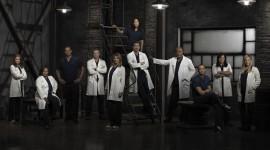 Grey's Anatomy Wallpaper Gallery