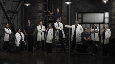 Grey's Anatomy wallpapers high quality