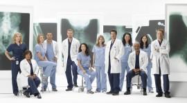 Grey's Anatomy Wallpaper HD