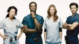 Grey's Anatomy Wallpaper HQ