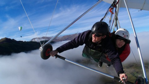 Hang Glider wallpapers high quality
