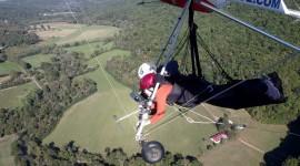 Hang Glider Wallpaper 1080p