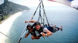 Hang Glider Wallpaper