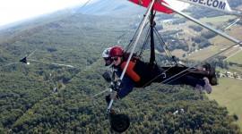 Hang Glider Wallpaper Download Free