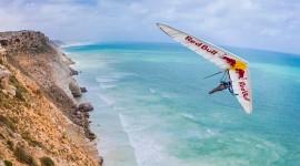 Hang Glider Wallpaper Free