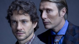 Hannibal Wallpaper Free