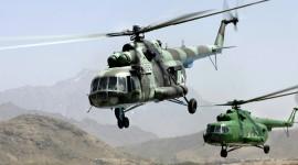 Helicopters Desktop Wallpaper
