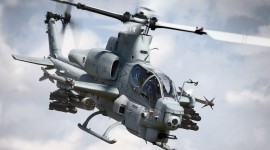 Helicopters Desktop Wallpaper HD