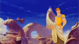 Hercules Wallpaper Gallery