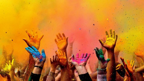 Holi Festival wallpapers high quality