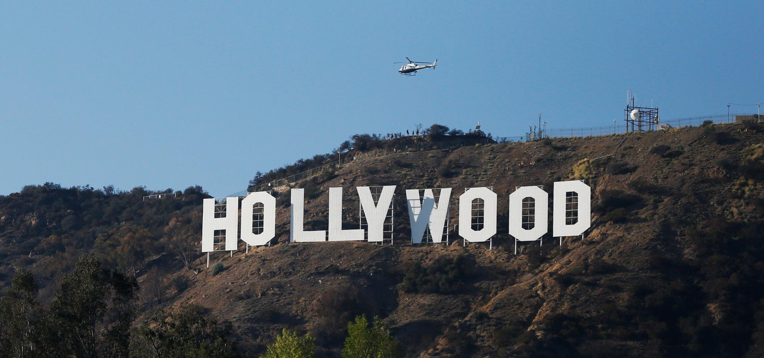 Hollywood Wallpapers High Quality | Download Free