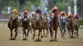 Horse Racing Desktop Wallpaper For PC