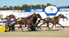Horse Racing Wallpaper Full HD