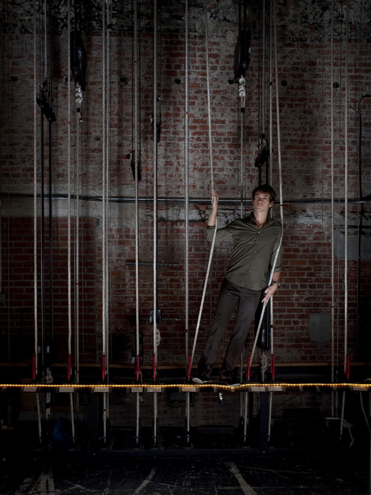 Hugh Dancy Wallpapers High Quality | Download Free