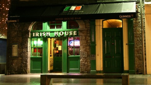 Irish Bar wallpapers high quality