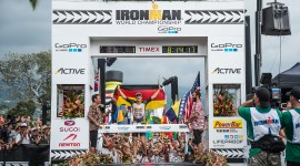 Ironman World Championship Wallpaper For PC