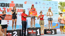 Ironman World Championship Wallpaper Gallery
