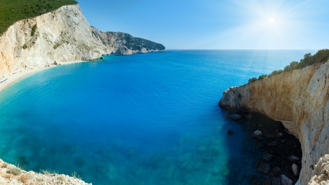 Island Of Lefkada wallpapers high quality