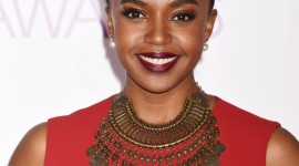 Jerrika Hinton Wallpaper For Android
