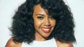Jerrika Hinton Wallpaper For PC