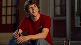 Jesse Adam Eisenberg Desktop Wallpaper HD