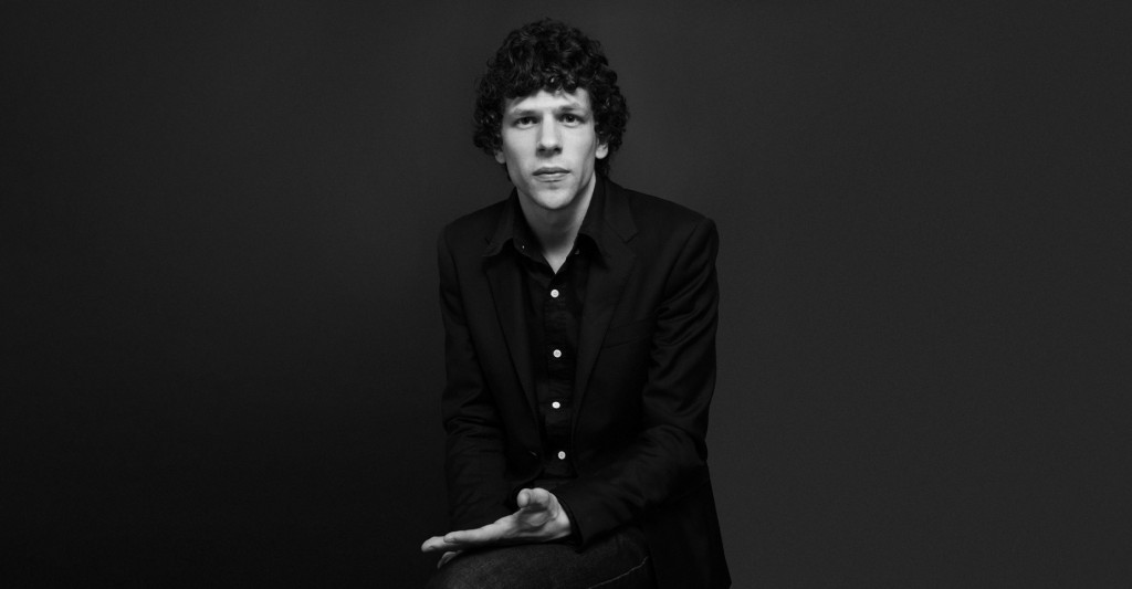 Jesse Adam Eisenberg wallpapers HD