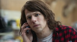 Jesse Adam Eisenberg Wallpaper Free