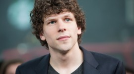 Jesse Adam Eisenberg Wallpaper HD