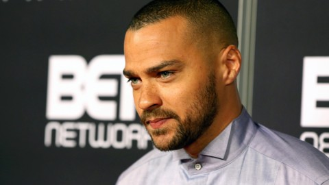 Jesse Williams wallpapers high quality