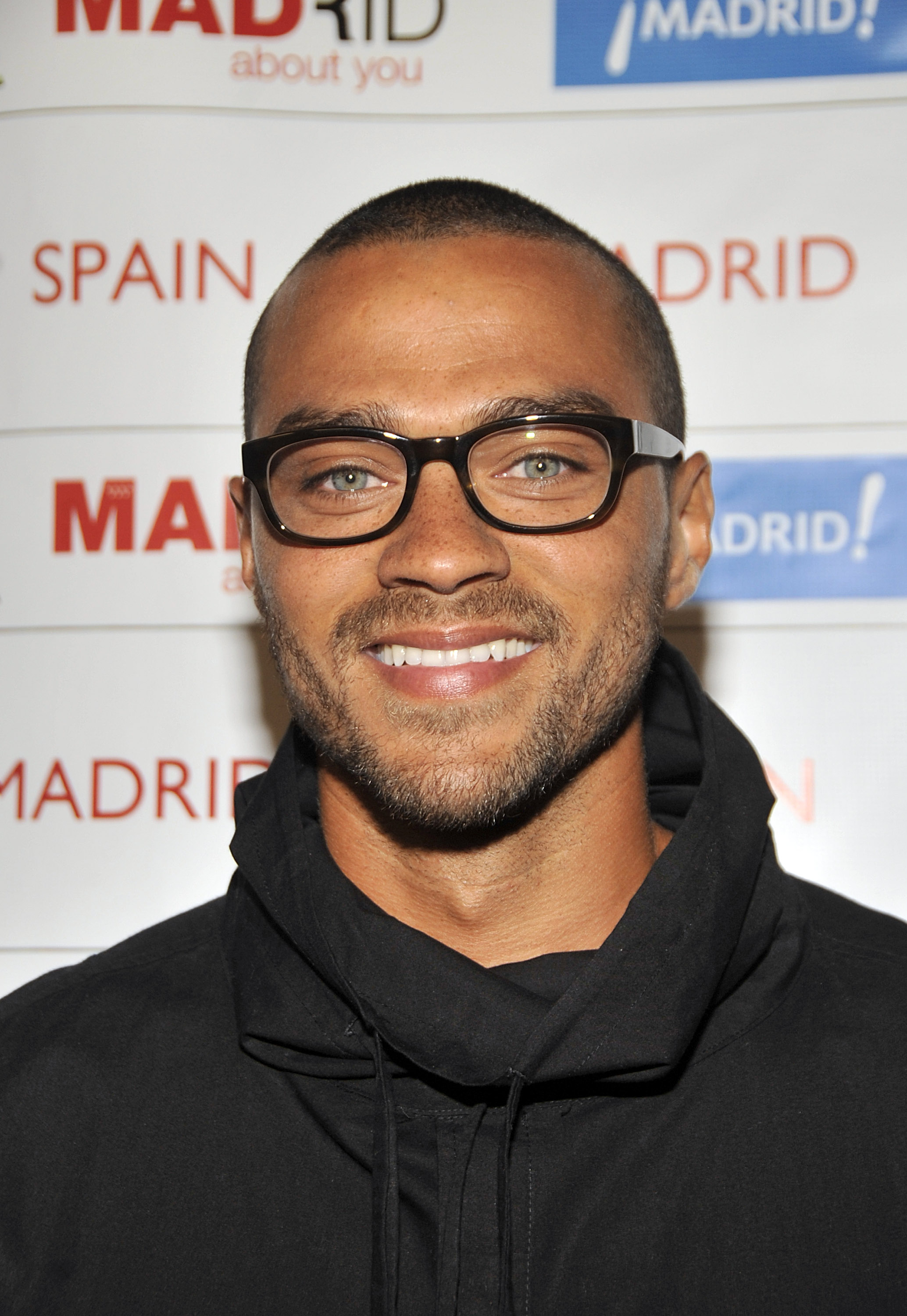 Jesse Williams Wallpapers High Quality Download Free