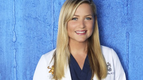 Jessica Capshaw wallpapers high quality