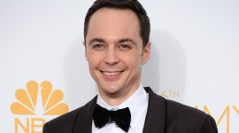 Jim Parsons High Quality Wallpaper