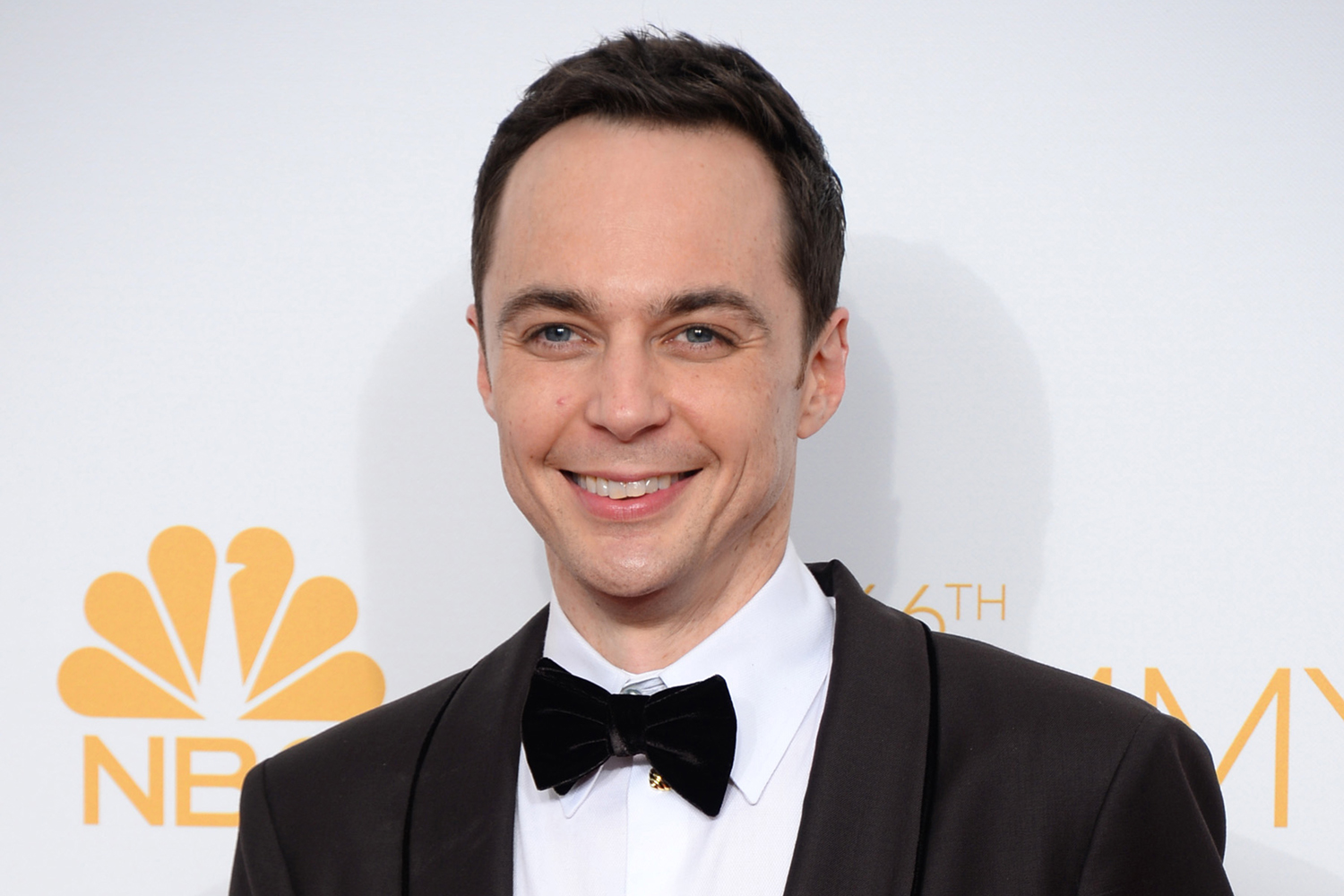 jim parsons partner