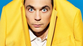 Jim Parsons Wallpaper Download Free