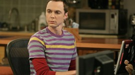 Jim Parsons Wallpaper For Desktop